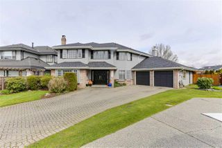 "Main Photo: 4520 DAWN Place in Delta: Holly House for sale in ""SUNRISE"" (Ladner)  : MLS®# R2360161"