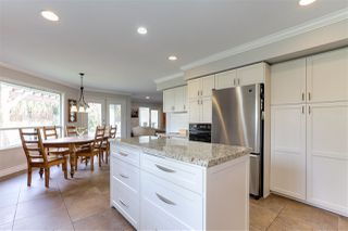 """Photo 6: 4520 DAWN Place in Delta: Holly House for sale in """"SUNRISE"""" (Ladner)  : MLS®# R2360161"""
