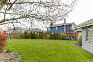"""Photo 20: 4520 DAWN Place in Delta: Holly House for sale in """"SUNRISE"""" (Ladner)  : MLS®# R2360161"""