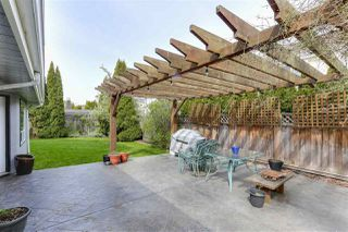"""Photo 19: 4520 DAWN Place in Delta: Holly House for sale in """"SUNRISE"""" (Ladner)  : MLS®# R2360161"""