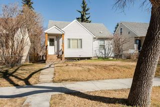 Main Photo: 10950 62 Avenue in Edmonton: Zone 15 House for sale : MLS®# E4152802