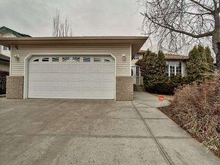 Photo 2: 114 Kulawy Drive SE in Edmonton: Zone 29 House for sale : MLS®# E4152873