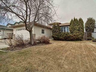 Photo 3: 114 Kulawy Drive SE in Edmonton: Zone 29 House for sale : MLS®# E4152873
