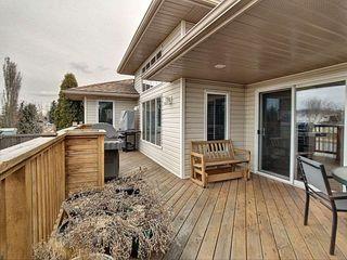 Photo 4: 114 Kulawy Drive SE in Edmonton: Zone 29 House for sale : MLS®# E4152873