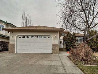 Photo 1: 114 Kulawy Drive SE in Edmonton: Zone 29 House for sale : MLS®# E4152873