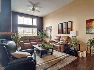 Photo 10: 114 Kulawy Drive SE in Edmonton: Zone 29 House for sale : MLS®# E4152873