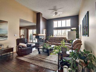 Photo 9: 114 Kulawy Drive SE in Edmonton: Zone 29 House for sale : MLS®# E4152873