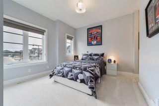 Photo 11: 2259 WARRY Loop in Edmonton: Zone 56 House for sale : MLS®# E4152959