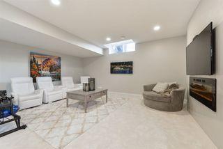 Photo 23: 2259 WARRY Loop in Edmonton: Zone 56 House for sale : MLS®# E4152959