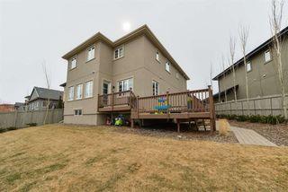 Photo 28: 2259 WARRY Loop in Edmonton: Zone 56 House for sale : MLS®# E4152959