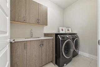 Photo 17: 2259 WARRY Loop in Edmonton: Zone 56 House for sale : MLS®# E4152959