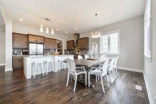 Photo 9: 2259 WARRY Loop in Edmonton: Zone 56 House for sale : MLS®# E4152959