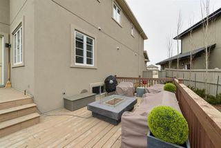 Photo 27: 2259 WARRY Loop in Edmonton: Zone 56 House for sale : MLS®# E4152959