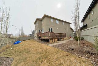 Photo 26: 2259 WARRY Loop in Edmonton: Zone 56 House for sale : MLS®# E4152959