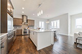 Photo 7: 2259 WARRY Loop in Edmonton: Zone 56 House for sale : MLS®# E4152959