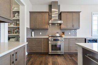 Photo 8: 2259 WARRY Loop in Edmonton: Zone 56 House for sale : MLS®# E4152959