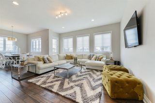 Photo 6: 2259 WARRY Loop in Edmonton: Zone 56 House for sale : MLS®# E4152959