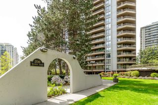 Photo 20: 604 2041 BELLWOOD Avenue in Burnaby: Brentwood Park Condo for sale (Burnaby North)  : MLS®# R2364300