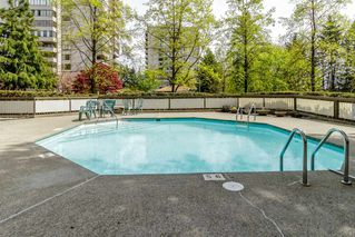 Photo 18: 604 2041 BELLWOOD Avenue in Burnaby: Brentwood Park Condo for sale (Burnaby North)  : MLS®# R2364300