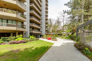 Photo 19: 604 2041 BELLWOOD Avenue in Burnaby: Brentwood Park Condo for sale (Burnaby North)  : MLS®# R2364300