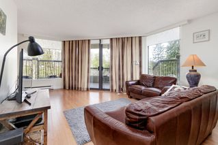 Photo 2: 604 2041 BELLWOOD Avenue in Burnaby: Brentwood Park Condo for sale (Burnaby North)  : MLS®# R2364300