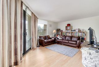 Photo 4: 604 2041 BELLWOOD Avenue in Burnaby: Brentwood Park Condo for sale (Burnaby North)  : MLS®# R2364300