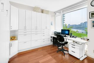"Photo 15: TH 106 918 COOPERAGE Way in Vancouver: Yaletown Townhouse for sale in ""MARINER"" (Vancouver West)  : MLS®# R2366351"