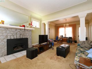 Photo 2: 2862 Parkview Drive in VICTORIA: SW Gorge Single Family Detached for sale (Saanich West)  : MLS®# 410319