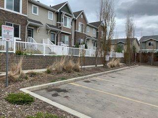 Photo 19: 13 3625 144 Avenue in Edmonton: Zone 35 Townhouse for sale : MLS®# E4156073