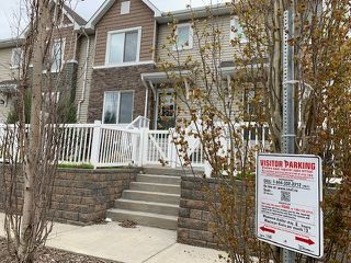 Photo 2: 13 3625 144 Avenue in Edmonton: Zone 35 Townhouse for sale : MLS®# E4156073