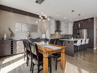 Photo 9: 113 TUSSLEWOOD Terrace NW in Calgary: Tuscany Detached for sale : MLS®# C4244235