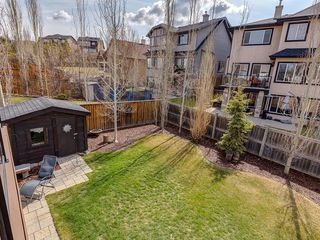 Photo 35: 113 TUSSLEWOOD Terrace NW in Calgary: Tuscany Detached for sale : MLS®# C4244235