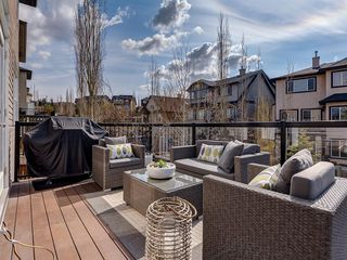 Photo 33: 113 TUSSLEWOOD Terrace NW in Calgary: Tuscany Detached for sale : MLS®# C4244235