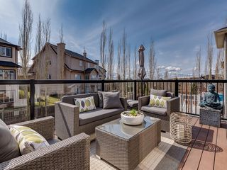 Photo 34: 113 TUSSLEWOOD Terrace NW in Calgary: Tuscany Detached for sale : MLS®# C4244235