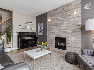 Photo 11: 113 TUSSLEWOOD Terrace NW in Calgary: Tuscany Detached for sale : MLS®# C4244235