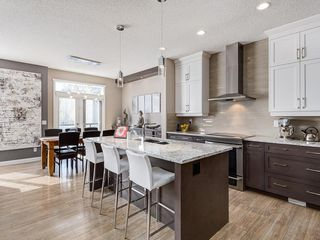 Photo 5: 113 TUSSLEWOOD Terrace NW in Calgary: Tuscany Detached for sale : MLS®# C4244235
