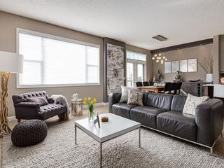 Photo 13: 113 TUSSLEWOOD Terrace NW in Calgary: Tuscany Detached for sale : MLS®# C4244235