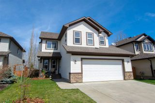Main Photo: 18 HICKORY Trail: Spruce Grove House for sale : MLS®# E4157403