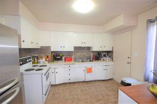 Photo 17: 13530 & 13532 WOODCROFT Avenue in Edmonton: Zone 07 House Duplex for sale : MLS®# E4158998