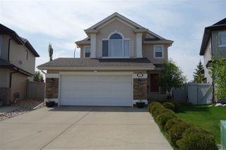Main Photo: 911 GOODWIN Close in Edmonton: Zone 58 House for sale : MLS®# E4159244
