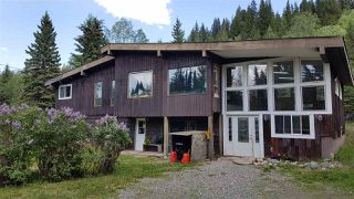 Photo 1: 11180 LOWER MUD RIVER Road: Lower Mud House for sale (PG Rural West (Zone 77))  : MLS®# R2375594