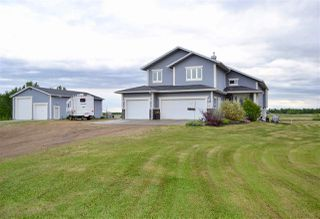 Main Photo: A23013 TWP RD 502: Rural Leduc County House for sale : MLS®# E4160515