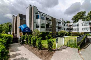 """Main Photo: 202 9584 MANCHESTER Drive in Burnaby: Cariboo Condo for sale in """"BROOKSIDE PARK"""" (Burnaby North)  : MLS®# R2378359"""