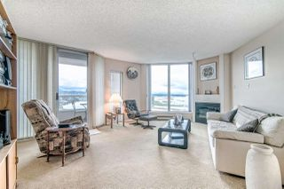 Photo 2: 1203 69 JAMIESON Court in New Westminster: Fraserview NW Condo for sale : MLS®# R2378836