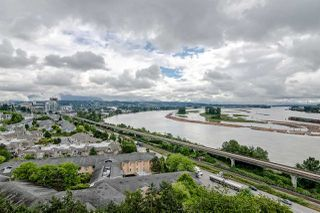 Photo 16: 1203 69 JAMIESON Court in New Westminster: Fraserview NW Condo for sale : MLS®# R2378836