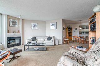 Photo 3: 1203 69 JAMIESON Court in New Westminster: Fraserview NW Condo for sale : MLS®# R2378836