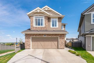 Main Photo: 917 GOSHAWK Point in Edmonton: Zone 59 House for sale : MLS®# E4161955