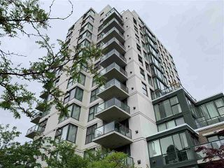 "Main Photo: 407 1428 W 6TH Avenue in Vancouver: Fairview VW Condo for sale in ""Siena of Portico"" (Vancouver West)  : MLS®# R2380597"