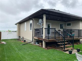 Photo 37: 847 Highland Drive in Swift Current: Highland Residential for sale : MLS®# SK777704