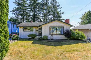 Photo 2: 1232 PARKER Street: White Rock House for sale (South Surrey White Rock)  : MLS®# R2384020
